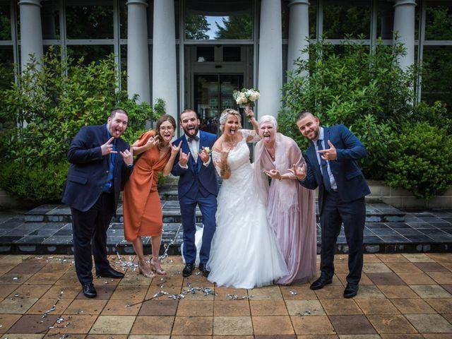 Le mariage de Dorian et Kelly à Bully-les-Mines, Pas-de-Calais 25