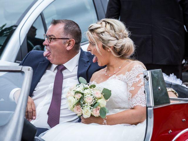 Le mariage de Dorian et Kelly à Bully-les-Mines, Pas-de-Calais 26