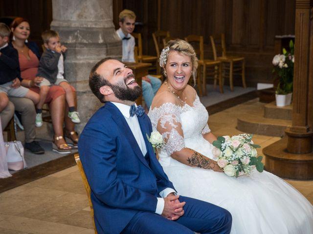 Le mariage de Dorian et Kelly à Bully-les-Mines, Pas-de-Calais 29