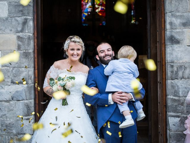 Le mariage de Dorian et Kelly à Bully-les-Mines, Pas-de-Calais 32