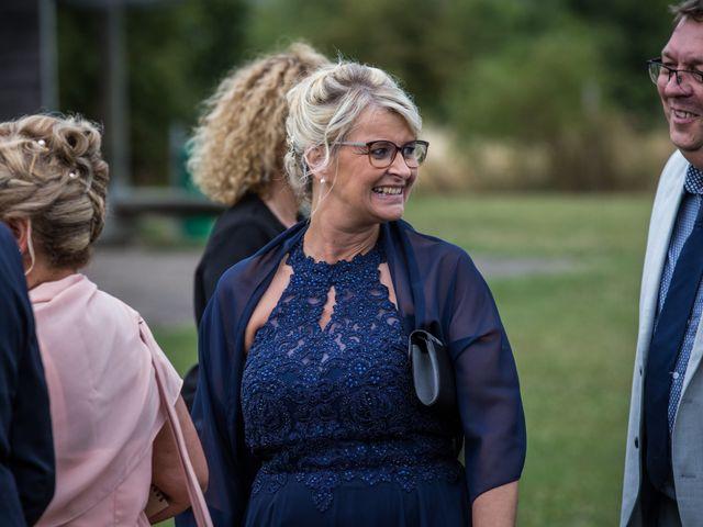 Le mariage de Dorian et Kelly à Bully-les-Mines, Pas-de-Calais 48