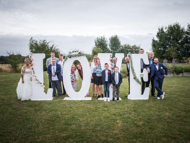Le mariage de Dorian et Kelly à Bully-les-Mines, Pas-de-Calais 52