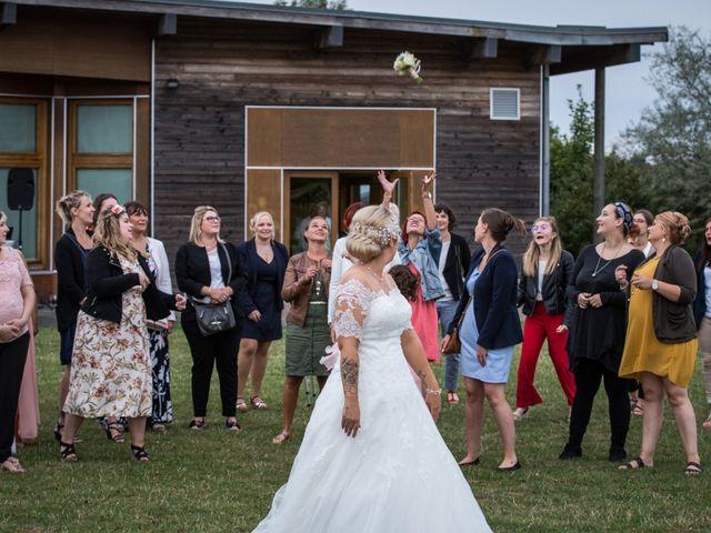 Le mariage de Dorian et Kelly à Bully-les-Mines, Pas-de-Calais 54