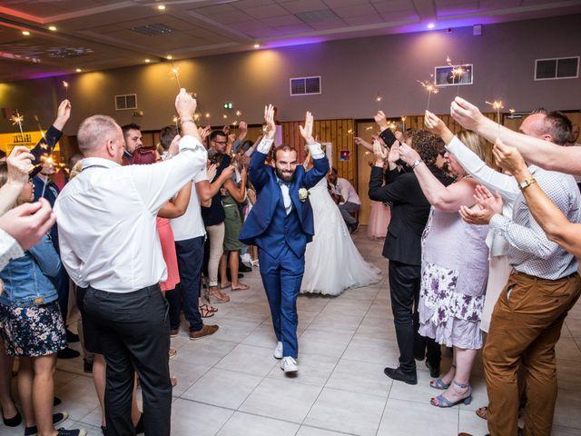 Le mariage de Dorian et Kelly à Bully-les-Mines, Pas-de-Calais 55