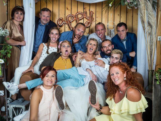 Le mariage de Dorian et Kelly à Bully-les-Mines, Pas-de-Calais 57