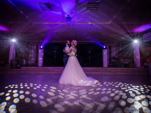 Le mariage de Dorian et Kelly à Bully-les-Mines, Pas-de-Calais 59