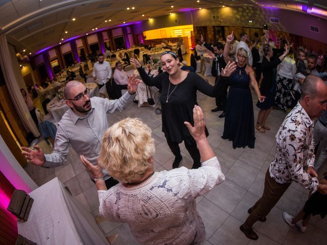 Le mariage de Dorian et Kelly à Bully-les-Mines, Pas-de-Calais 60