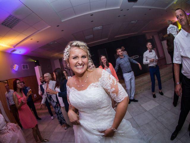 Le mariage de Dorian et Kelly à Bully-les-Mines, Pas-de-Calais 61