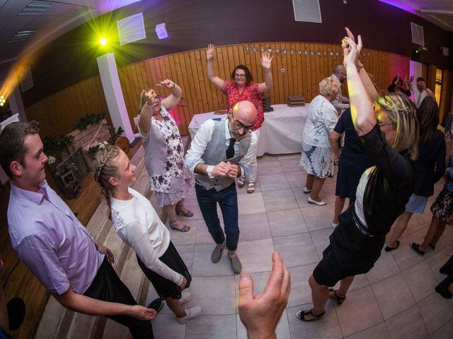 Le mariage de Dorian et Kelly à Bully-les-Mines, Pas-de-Calais 62