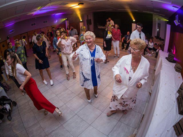 Le mariage de Dorian et Kelly à Bully-les-Mines, Pas-de-Calais 63