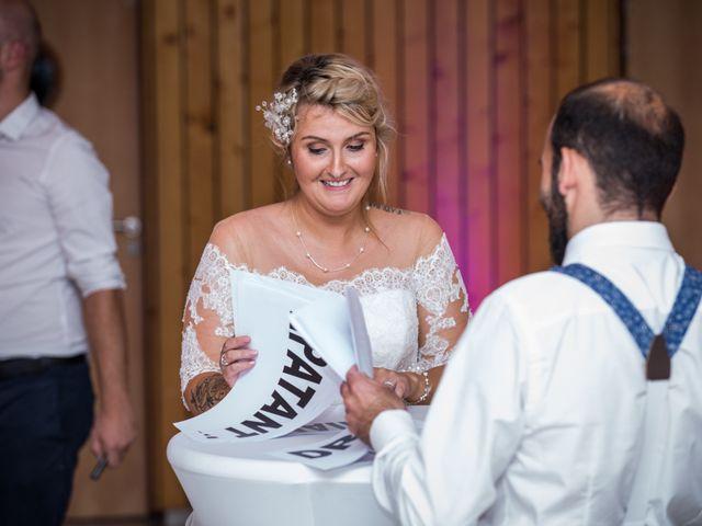 Le mariage de Dorian et Kelly à Bully-les-Mines, Pas-de-Calais 64