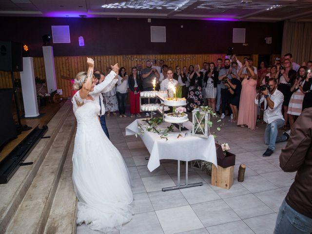 Le mariage de Dorian et Kelly à Bully-les-Mines, Pas-de-Calais 67