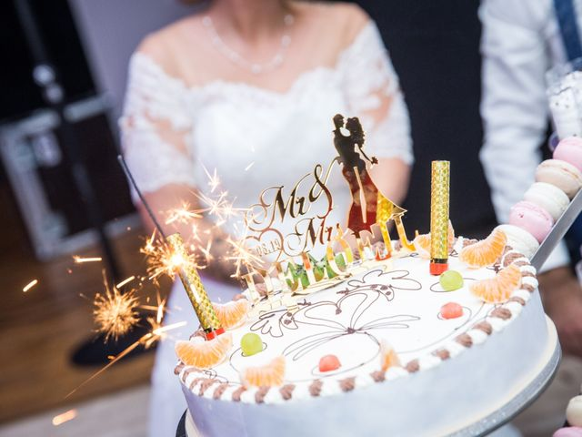 Le mariage de Dorian et Kelly à Bully-les-Mines, Pas-de-Calais 68