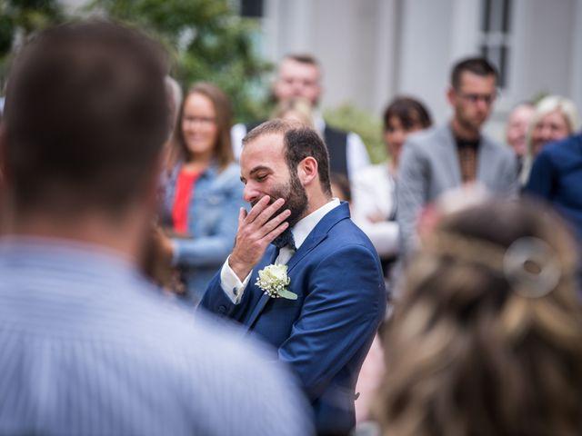 Le mariage de Dorian et Kelly à Bully-les-Mines, Pas-de-Calais 71