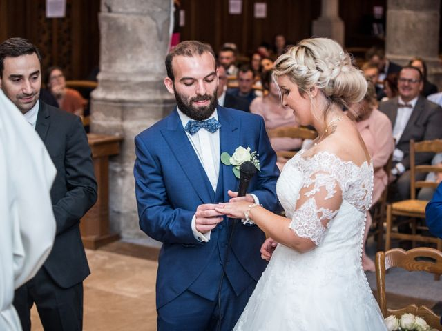 Le mariage de Dorian et Kelly à Bully-les-Mines, Pas-de-Calais 74