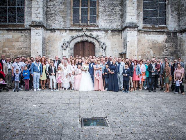 Le mariage de Dorian et Kelly à Bully-les-Mines, Pas-de-Calais 75