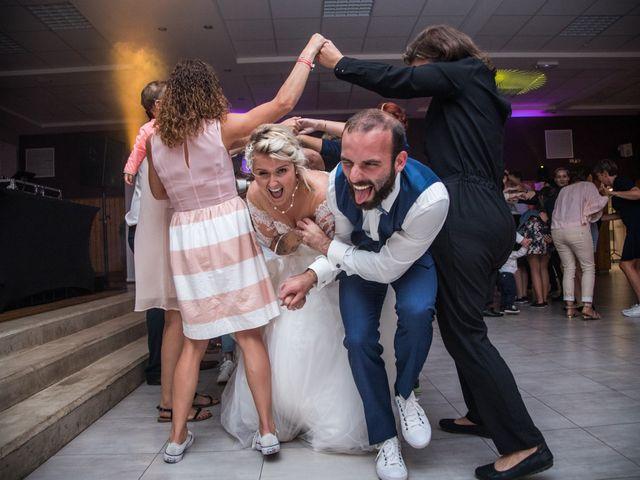 Le mariage de Dorian et Kelly à Bully-les-Mines, Pas-de-Calais 76
