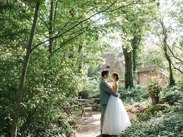 Le mariage de Alla et Samuel