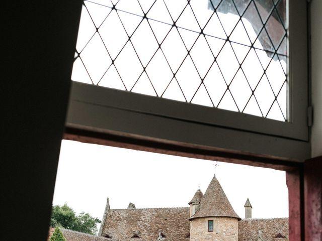 Le mariage de Samuel et Alla à Vallon-en-Sully, Allier 3