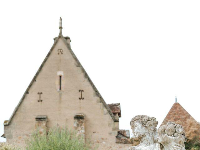 Le mariage de Samuel et Alla à Vallon-en-Sully, Allier 5