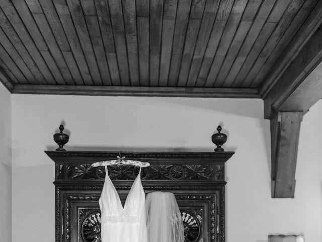 Le mariage de Samuel et Alla à Vallon-en-Sully, Allier 11