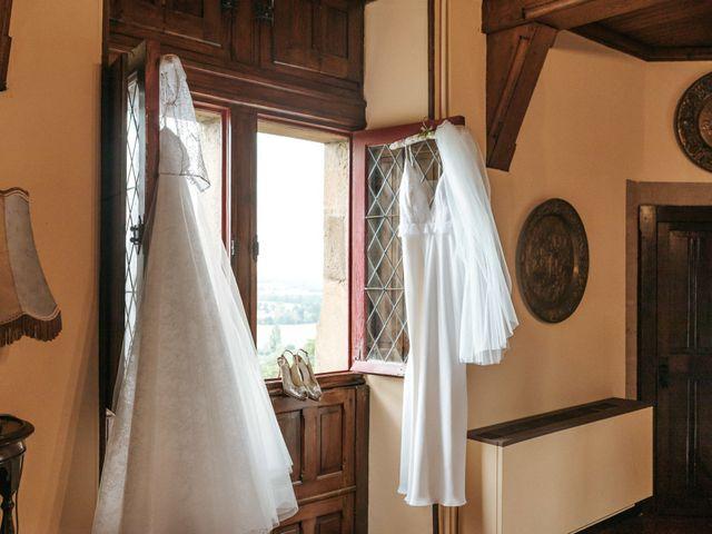Le mariage de Samuel et Alla à Vallon-en-Sully, Allier 13