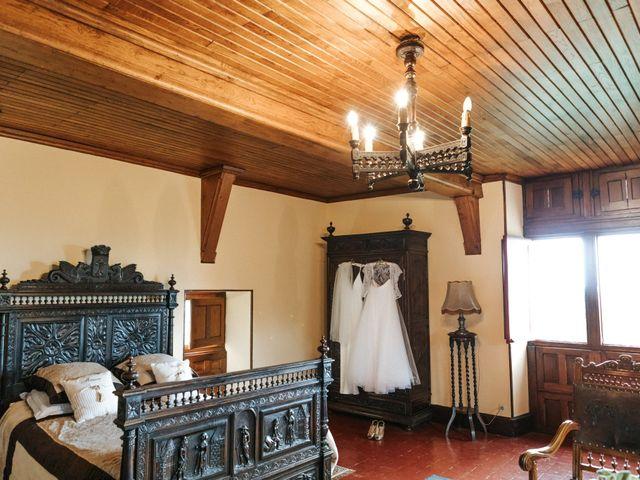 Le mariage de Samuel et Alla à Vallon-en-Sully, Allier 14