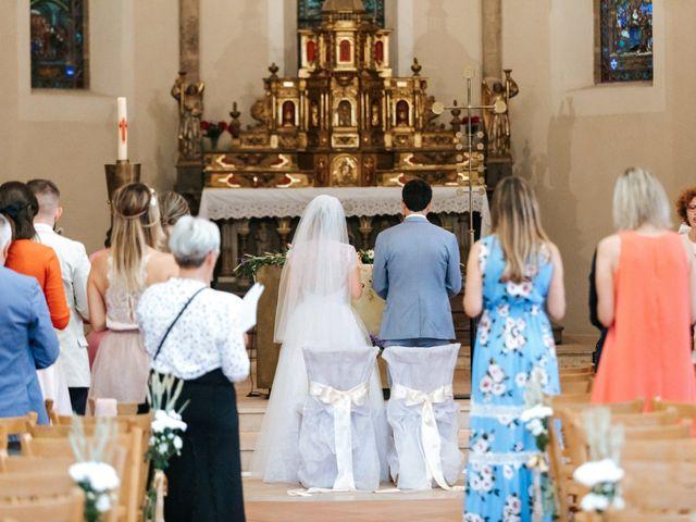 Le mariage de Samuel et Alla à Vallon-en-Sully, Allier 38