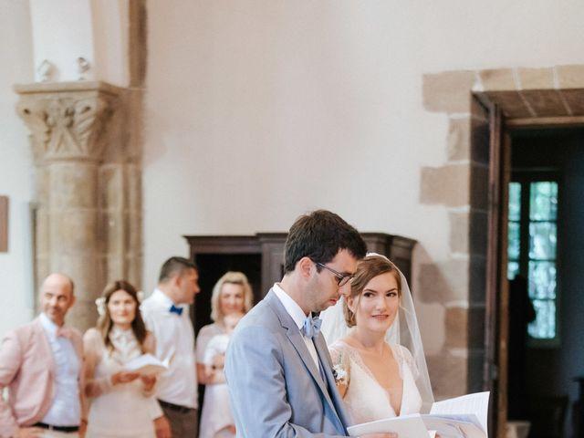 Le mariage de Samuel et Alla à Vallon-en-Sully, Allier 39