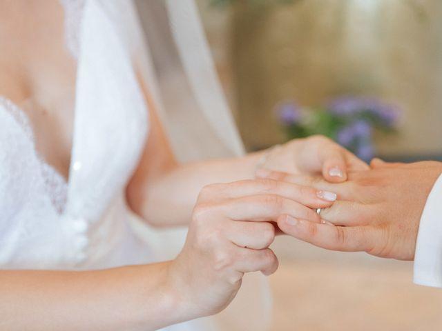 Le mariage de Samuel et Alla à Vallon-en-Sully, Allier 49