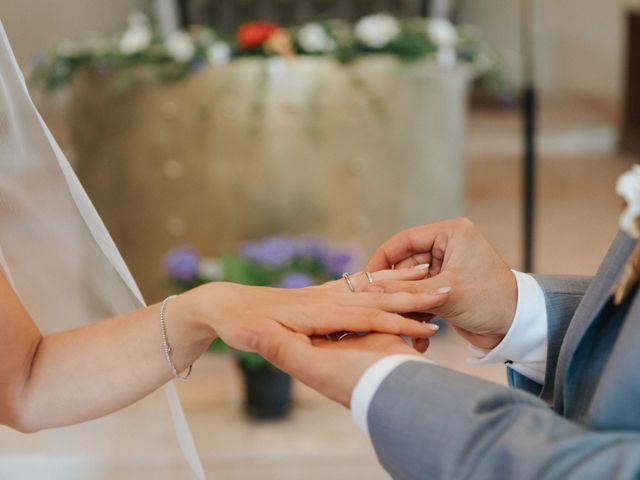 Le mariage de Samuel et Alla à Vallon-en-Sully, Allier 50