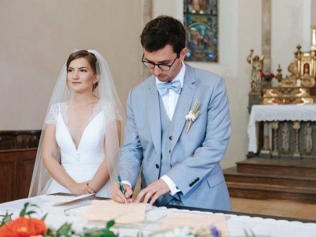 Le mariage de Samuel et Alla à Vallon-en-Sully, Allier 51
