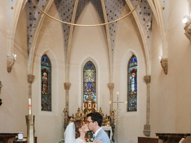 Le mariage de Samuel et Alla à Vallon-en-Sully, Allier 52