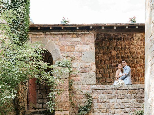 Le mariage de Samuel et Alla à Vallon-en-Sully, Allier 60