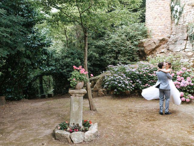 Le mariage de Samuel et Alla à Vallon-en-Sully, Allier 66
