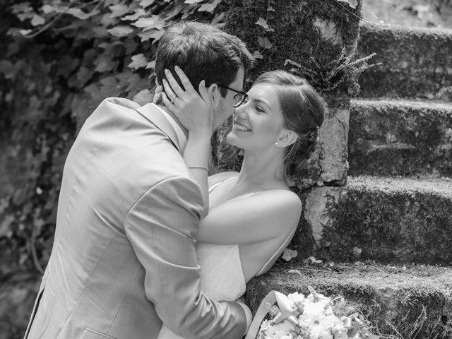 Le mariage de Samuel et Alla à Vallon-en-Sully, Allier 72