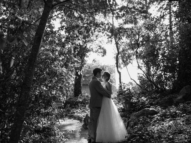 Le mariage de Samuel et Alla à Vallon-en-Sully, Allier 76