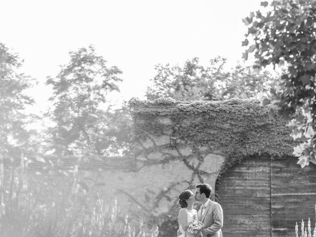Le mariage de Samuel et Alla à Vallon-en-Sully, Allier 78