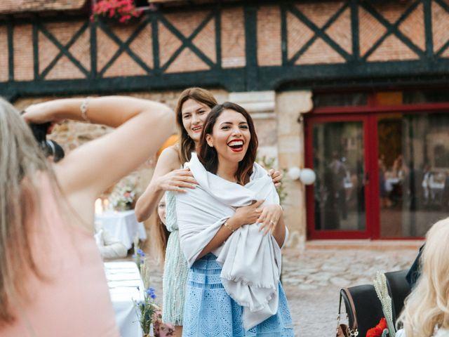 Le mariage de Samuel et Alla à Vallon-en-Sully, Allier 94
