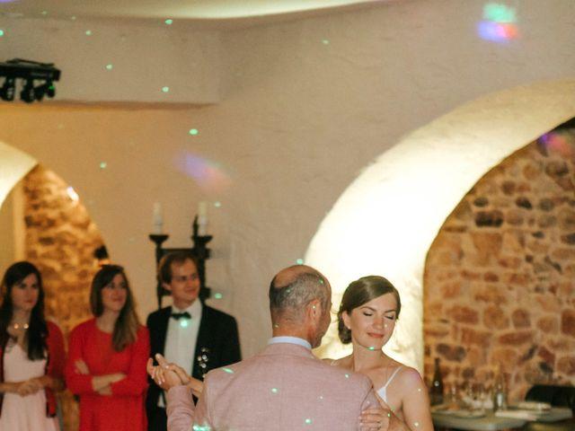 Le mariage de Samuel et Alla à Vallon-en-Sully, Allier 113