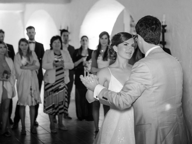 Le mariage de Samuel et Alla à Vallon-en-Sully, Allier 114