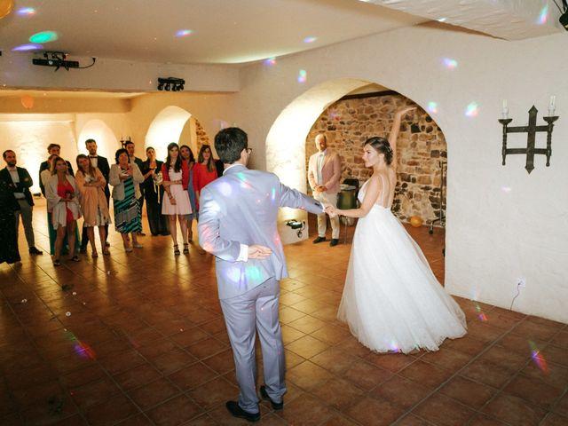 Le mariage de Samuel et Alla à Vallon-en-Sully, Allier 115