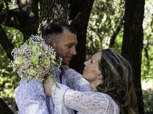 Le mariage de Yohan et Lisa à Cuers, Var 3