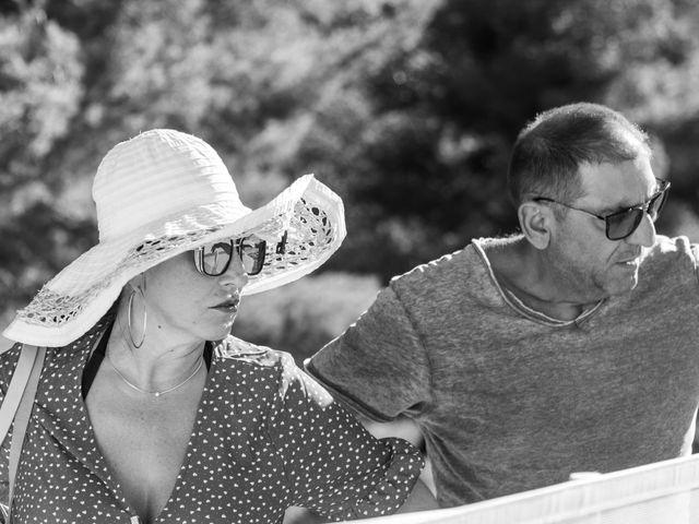Le mariage de Yohan et Lisa à Cuers, Var 7