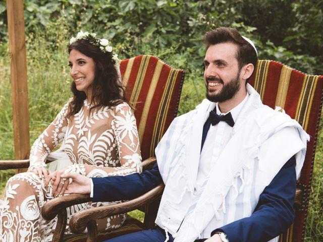 Le mariage de Gary et Jessica à Brissac, Hérault 13