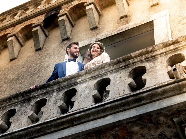Le mariage de Gary et Jessica à Brissac, Hérault 26