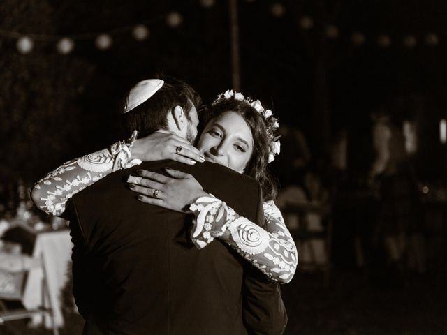 Le mariage de Gary et Jessica à Brissac, Hérault 29