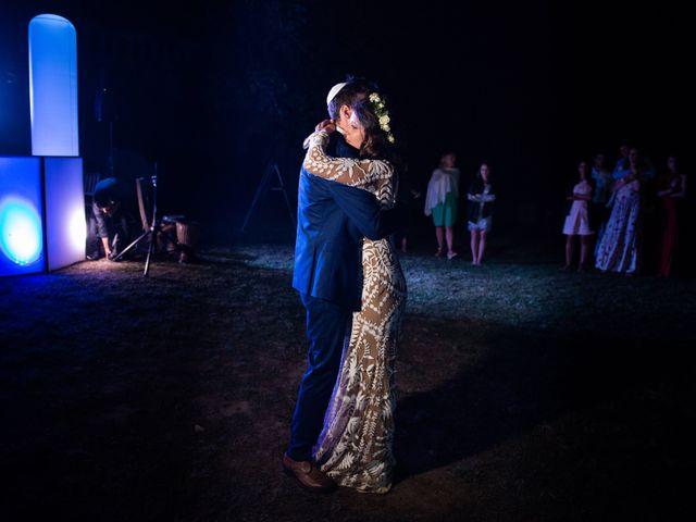 Le mariage de Gary et Jessica à Brissac, Hérault 30