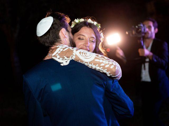 Le mariage de Gary et Jessica à Brissac, Hérault 31