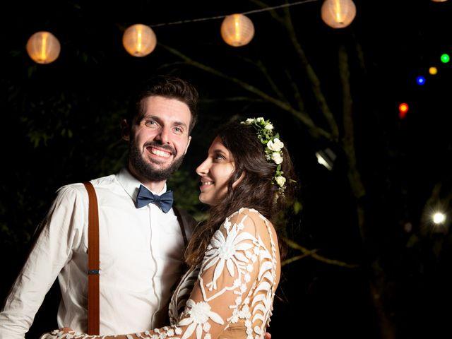 Le mariage de Gary et Jessica à Brissac, Hérault 39